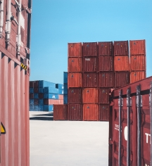 Container Suite A:1