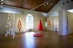 Dana Lynn Louis nets a Pollock Krasner
