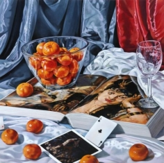 Sherrie Wolf: The freedom of the still life