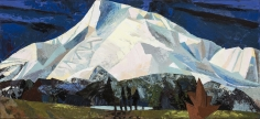 Parker - Mountainhood