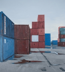 Drift: Container No. 6