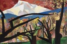 Parker - Orchard