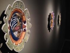 Portland ceramic artist Connie Kiener creates breakout show