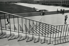 Joel Meyerowitz - The Guggenheim Fellowship 1970 - 1971 2012 Howard Greenberg Gallery