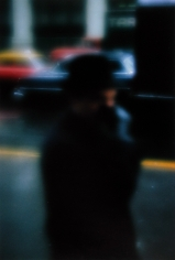 Saul Leiter: Early Color 2005 2006 howard greenberg gallery