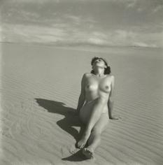 Shōji Ueda - Nude, 1951 - Howard Greenberg Gallery