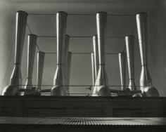 Imogen Cunningham - Fageol Ventilators, 1934 - Howard Greenberg Gallery