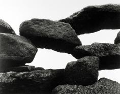 Aaron Siskind - Martha's Vineyard, 1954 - Howard Greenberg Gallery