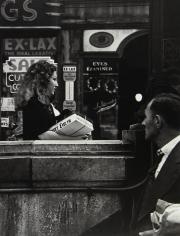 Morris Engel - Sweet Evelyn, NYC, 1937 - Howard Greenberg Gallery