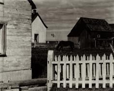 Paul Strand - Fox River, Gaspe, 1937 - Howard Greenberg Gallery