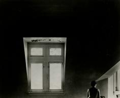 Harry Callahan - Eleanor, Chicago, 1948 - Howard Greenberg Gallery