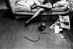 Ken Schles - Drowned In Sorrow, 1984 - Howard Greenberg Gallery