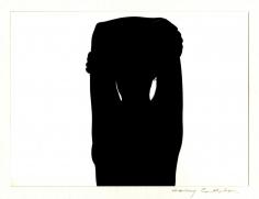 Harry Callahan - Eleanor, Chicago, 1949 - Howard Greenberg Gallery