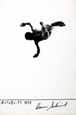 A Cool Breeze - Howard Greenberg Gallery - 2016
