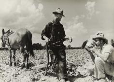 Sid Grossman - Oklahoma, 1940s - Howard Greenberg Gallery