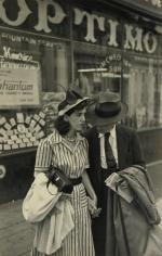 Homer Page - New York, May 7, 1949 - Howard Greenberg Gallery
