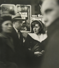 Homer Page - New York, 1949-50 - Howard Greenberg Gallery