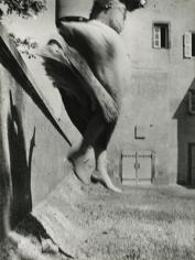 Jacques-Henri Lartigue - Bouboutte, Rouzat, 1908 - Howard Greenberg Gallery