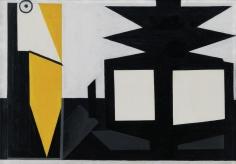 William Klein: Paintings, Etc. 2013 Howard Greenberg Gallery