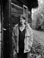 Neil Selkirk - Certain Women, Ellen C.- Howard Greenberg Gallery