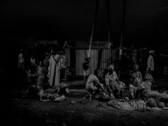 Alex Majoli SKĒNĒ - Howard Greenberg Gallery - 2017