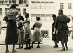 Homer Page - New York, July 14, 1949 - Howard Greenberg Gallery