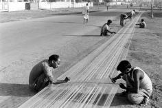 William Gedney: In India