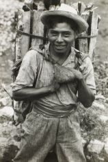 Sid Grossman - Guatemala, c.1945 - Howard Greenberg Gallery