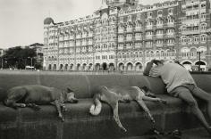 Betsy Karel - Colaba, Taj Mahal Hotel, 2003 - Howard Greenberg Gallery