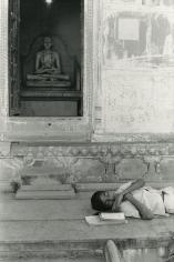 William Gedney: In India, Howard Greenberg Gallery, 2017