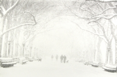 Let It Snow: Online Holiday Exhibition 2012 Howard Greenberg Gallery
