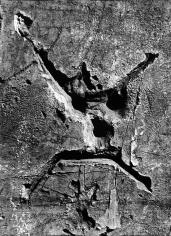 Brassaï - Graffiti, 1949 - Howard Greenberg Gallery