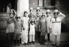 Kenro Izu: India - Where Prayer Echoes 2013 Howard Greenberg gallery