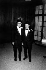 Garry Winogrand: The Wedding 2005 howard greenberg gallery