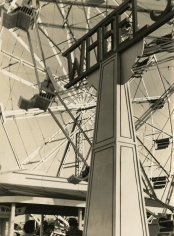 Iwao Yamawaki - New York's World Fair, 1939 - Howard Greenberg Gallery