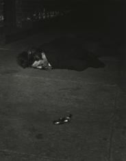 Weegee - Howard Greenberg Gallery - 2017