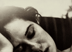 Saul Leiter Howard Greenberg Gallery