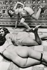 Henri Cartier-Bresson - Alicante, Spain, 1933 - Howard Greenberg Gallery