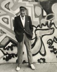 Hank O'Neal: The Ghosts of Harlem 2009 Howard Greenberg Gallery