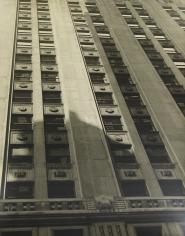 John Vanderpant - Untitled (windows), 1935 - Howard Greenberg Gallery