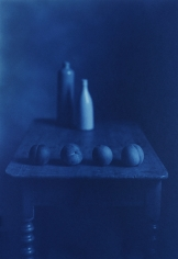 Kenro Izu - Blue #1129B, 2004 - Howard Greenberg Gallery