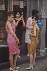 Joel Meyerowitz - New York City, 1963 - Howard Greenberg Gallery