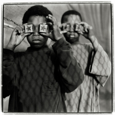 Keith Carter - Stars, 1995 - Howard Greenberg Gallery