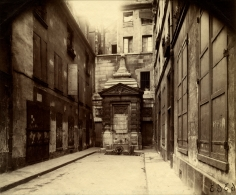 Eugène Atget 2014 Howard Greenberg Gallery