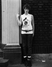 Jerry Thompson: Street Portraits 2010 Howard Greenberg Gallery
