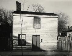 Peter Sekaer - Fredericksburg, Virginia, 1936 - Howard Greenberg Gallery