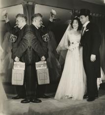 Weegee - Untitled, 1940s - Howard Greenberg Gallery