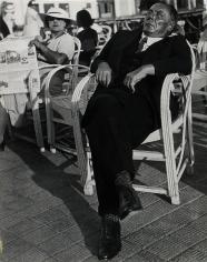 Lisette Model - Promenade des Anglais, Nice, 1934 - Howard Greenberg Gallery