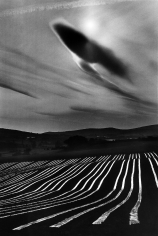 Martine Franck - Le Luberon, Alpes-de-Haute-Provence, France, 1976- Howard Greenberg Gallery