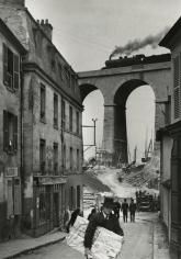 André Kertész - Meudon, 1928 - Howard Greenberg Gallery